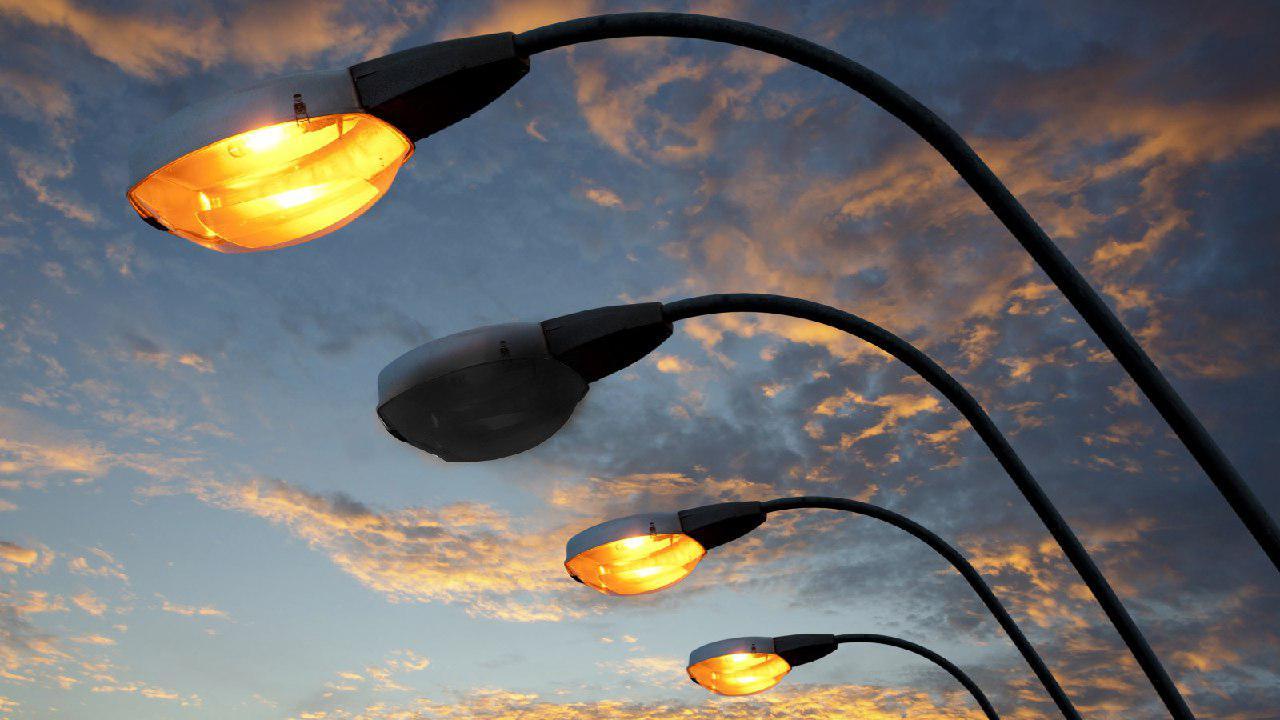 У черкаському парку покращили освітлення (ФОТО)