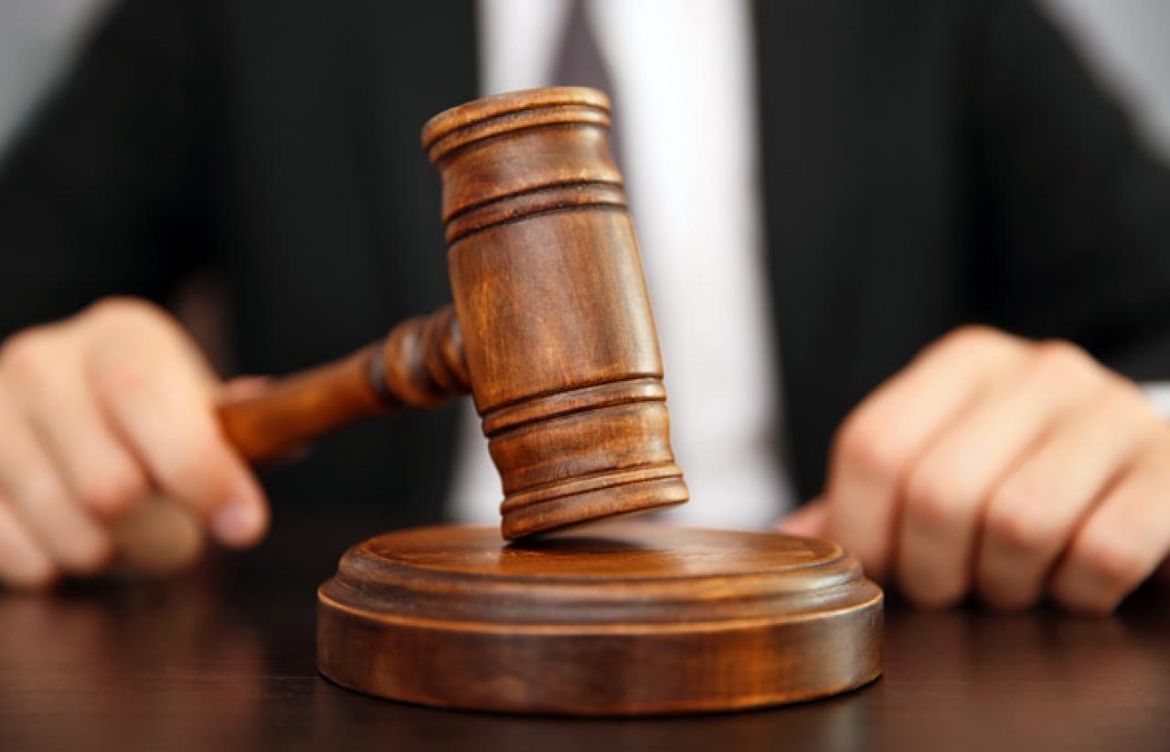 У суді на Черкащині відсутня охорона і кімнати для адвокатів