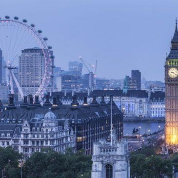 На конференцію в Лондоні запрошують черкаських студентів