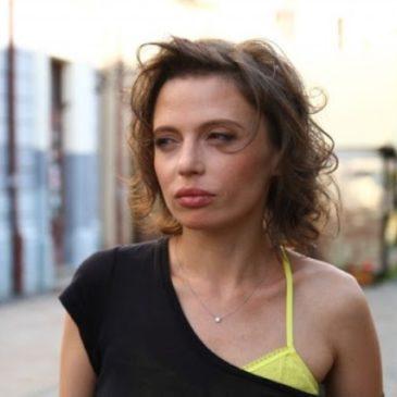 Черкаська письменниця потрапила в топ-15 сучасних українських авторів