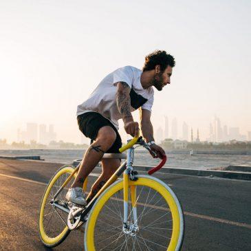 Майбутнє за двоколісними або повільними  кроками до велоЧЕРКАС (Опитування)
