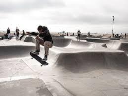 Скейтпарк будують у Золотоноші