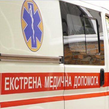 Кількість конфліктів під час викликів швидкої збільшилася на Черкащині