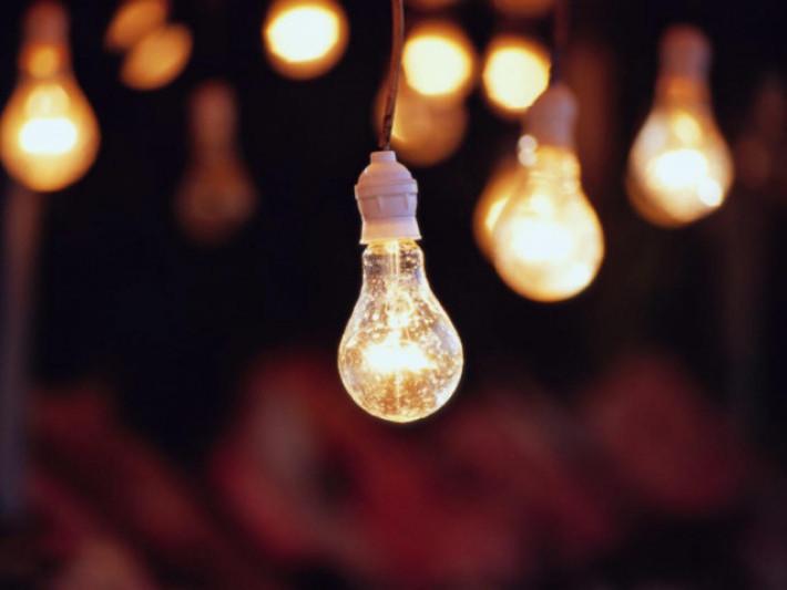 Будинки Черкас сьогодні залишаться без електропостачання