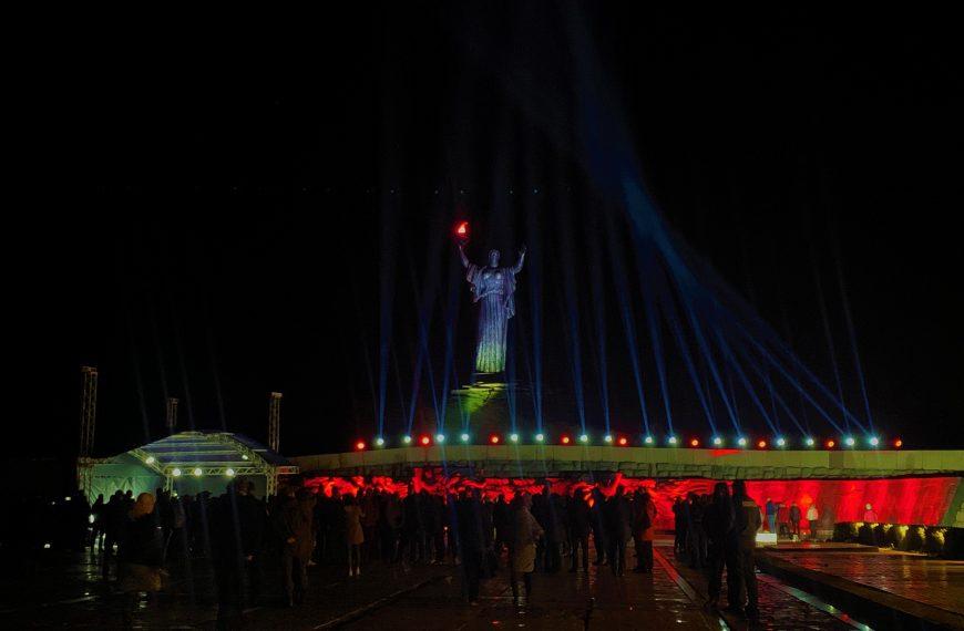 У Черкасах відзначили день Пам'яті та примирення (фоторепортаж)