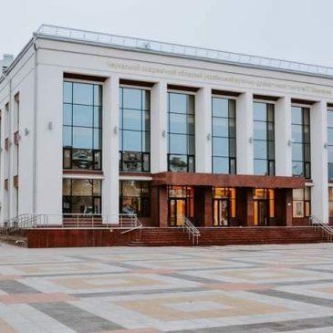 У кінці вересня в Черкасах відкриють театральний сезон