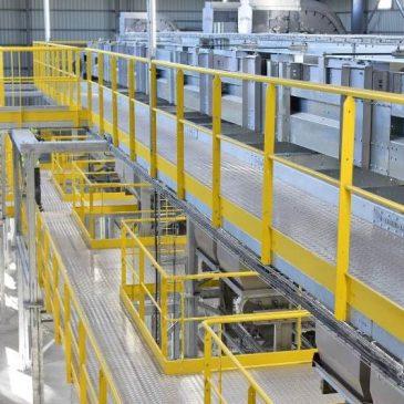 На Черкащині будують завод, який забезпечить нові робочі місця