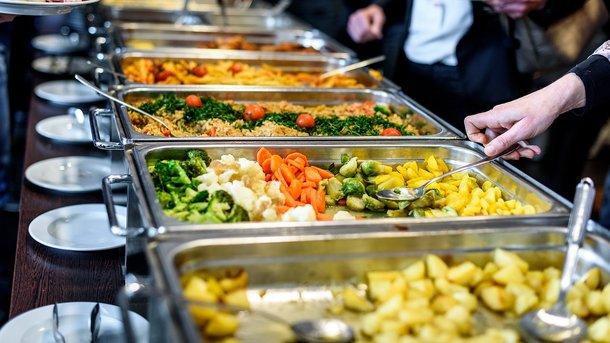 У черкаській гімназії запровадять систему здорового харчування