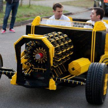 У Черкасах проведуть виставку саморобних автомобілів