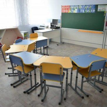 Порушення санітарних вимог виявили майже у кожному другому навчальному закладі