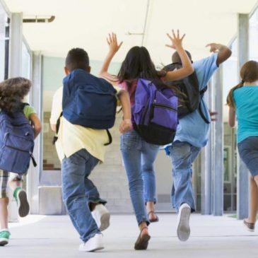Черкаські школяри відпочиватимуть на канікулах довше